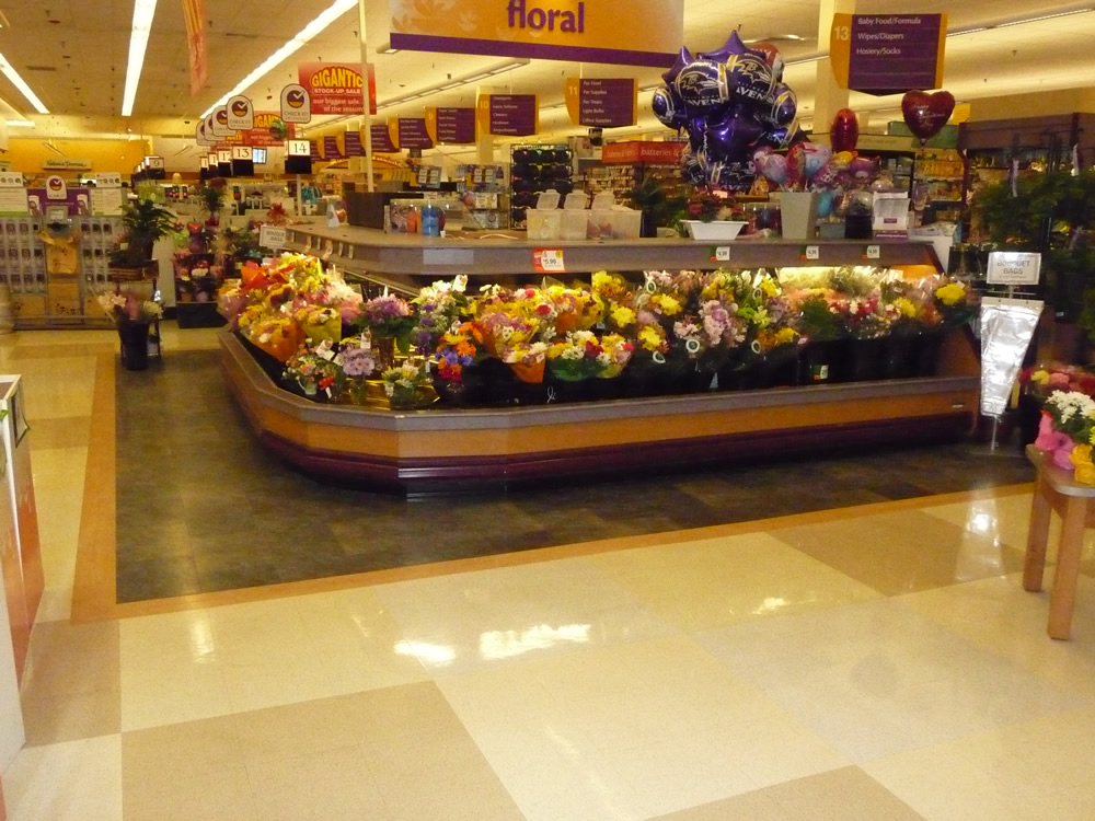 Giant Food Stores Hovermill